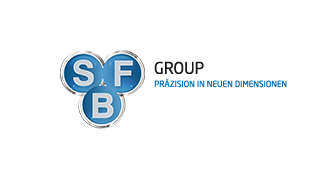 SFB Group - Präzision in neuen Dimensionen